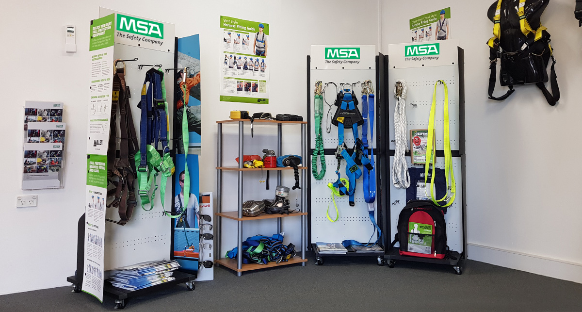 Safenet Safety Equipment Store
