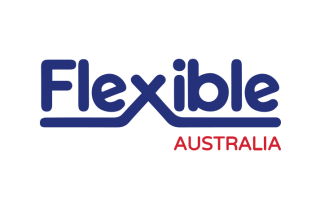Flexible Australia Logo