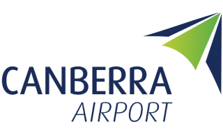 Canberra Airport Group Logo
