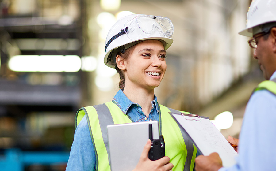 Prepare to work safely in the construction industry CPCCWHS1001 - White Card Training