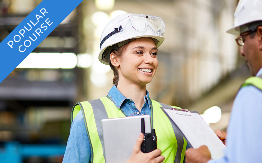 CPCCWHS1001 - Prepare to Work Safely in the Construction Industry