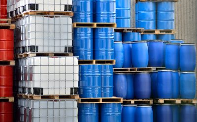 New Chemical Storage Guide for Workplaces